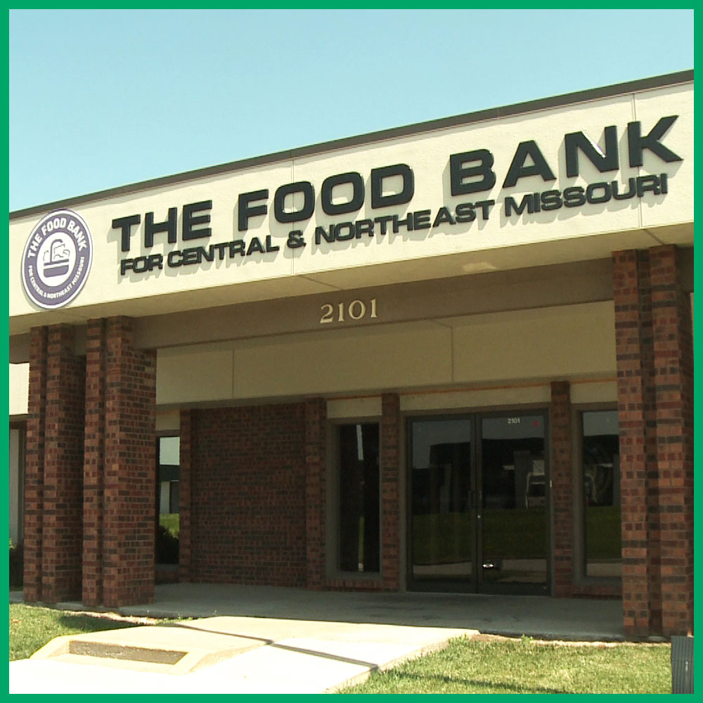 The Food Bank for Central and Northeast Missouri