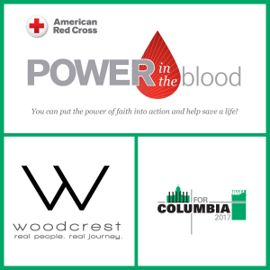 Feb. 20 Blood Drive at Woodcrest