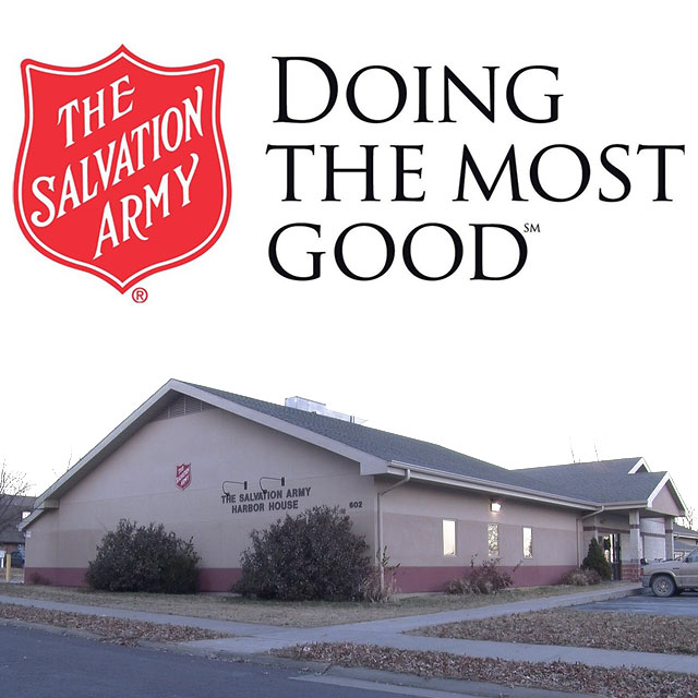 Salvation Army Harbor House Shelter