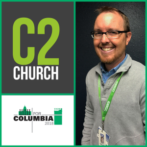 Jeremy Risner of C2 Church
