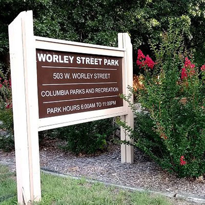 Worley Street Park