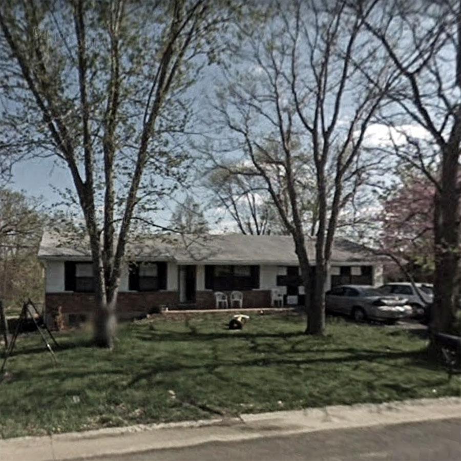 Community of Faith Transitional Housing