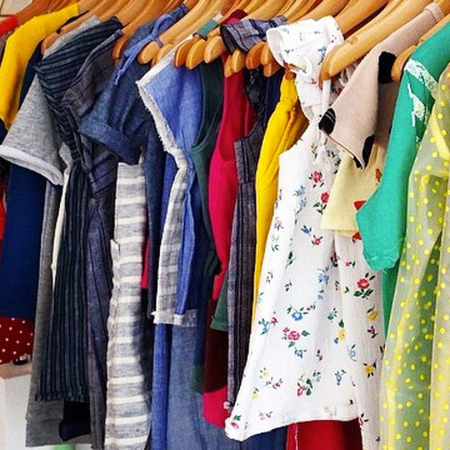 Children's Clothing Donations